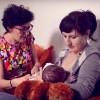 Alăptarea: cum ne dăm seama dacă bebe este sătul și dacă stă în poziţia corectă