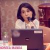 Curs de nutriţie sănătoasă pentru bebe, cu dr. Andreea Manda