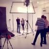 Am fost la Atelierul foto pentru graviduțe!