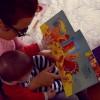 Cum alegi cărțile cu povești pentru bebeluși
