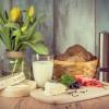 Nutriţie sănătoasă: rolul proteinelor