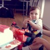Cum am petrecut la prima aniversare a lui Andrei