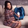 Scoica Maxi-Cosi Pebble este alegerea mea pentru siguranța lui bebe