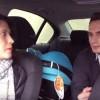 Cum montezi scoica Maxi Cosi în maşină