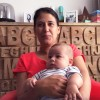Bebelușul la 4 luni
