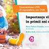Importanța vitaminei D3 în primii ani de viață