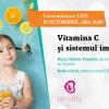 Vitamina C și sistemul imunitar
