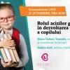 Rolul acizilor grași în dezvoltarea cognitivă a copilului