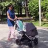 Căruciorul Maxi-Cosi Stella, ideal pentru bebeluși, dar și pentru mame