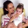 Reflexul Moro la bebeluși