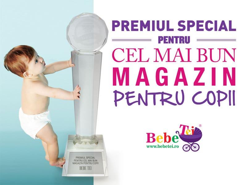 Bebe Tei: cel mai bun magazin pentru copii