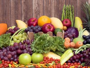 Fructe şi legume