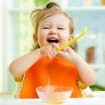 Diversificarea la bebeluşii de 10-12 luni