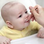 Diversificarea la bebeluşii de 6-7 luni