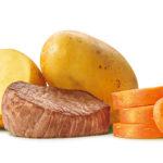 Carnea în alimentația copiilor, în perioada diversificării